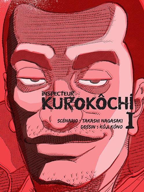Inspecteur Kurokochi 01