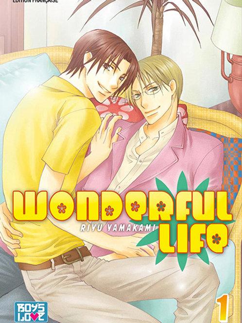 Wonderful life 1/3