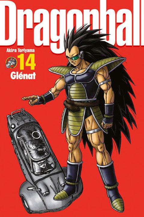 Dragon Ball 14 édition Perfect