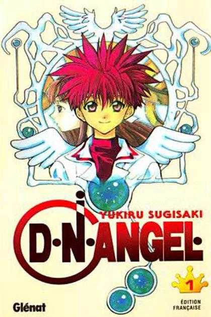 D.N. Angel 01