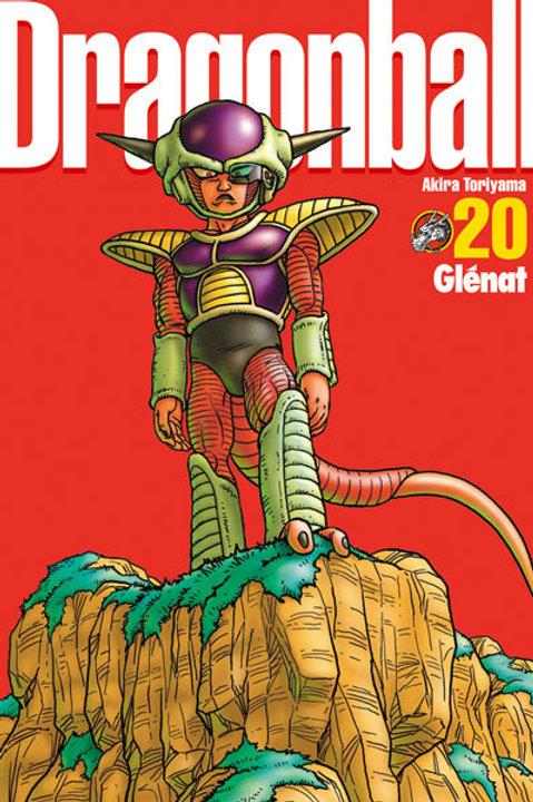 Dragon Ball 20 édition Perfect
