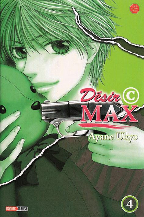 Désir C Max 04