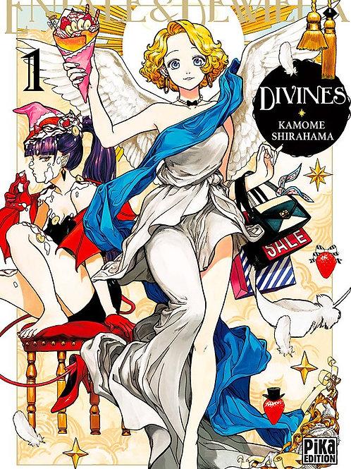 Divines 01