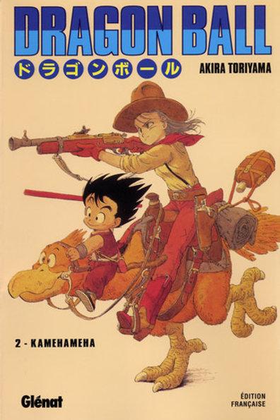 Dragon Ball 02 édition originale