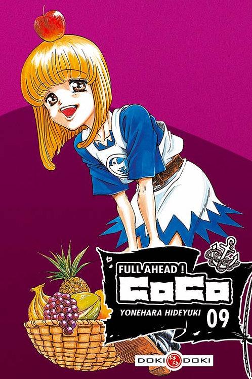 Full ahead Coco 09