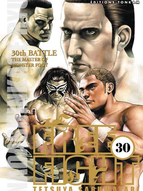 Free Fight 30 01