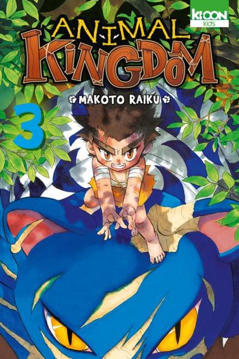 Animal Kingdom 03