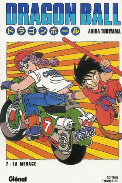 Dragon Ball 07 édition originale