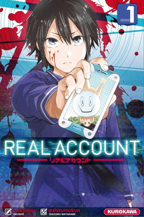 Real Account 01