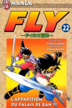 Fly 22