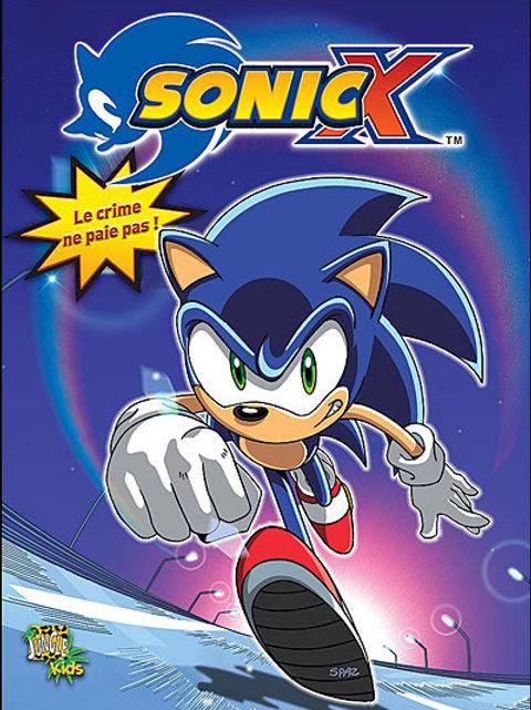 BD Sonic X 01