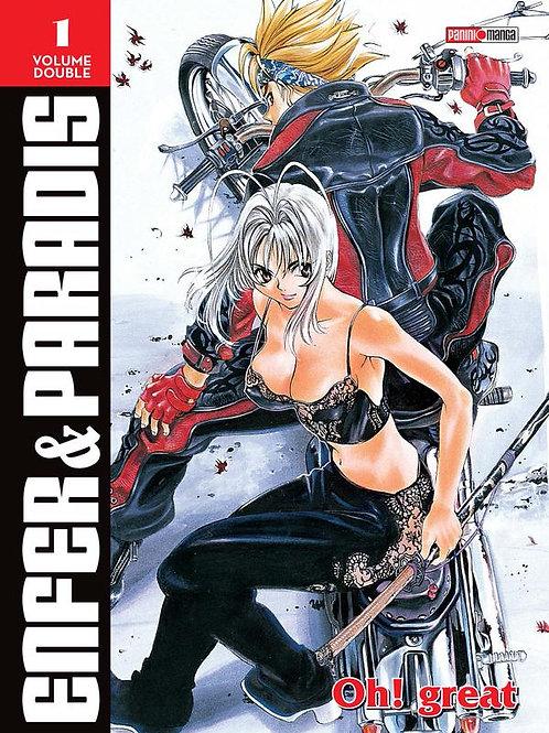 Enfer et Paradis Double 01