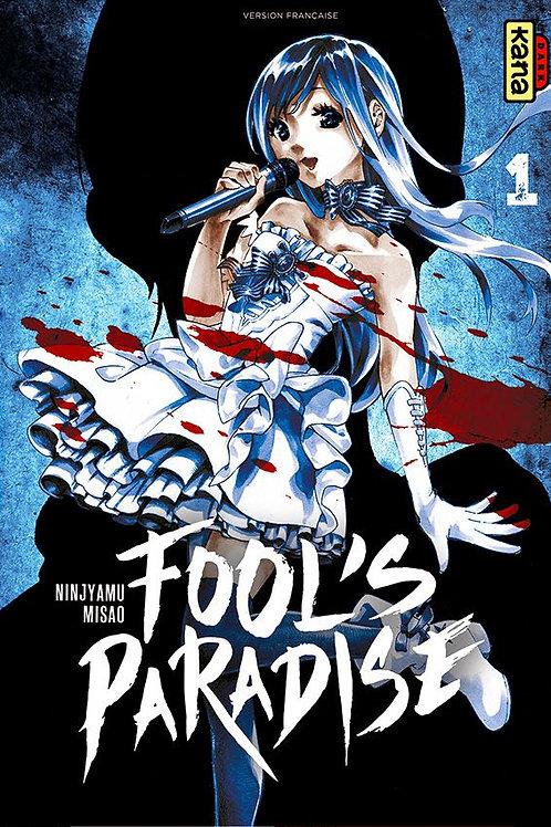 Fool's paradise 01