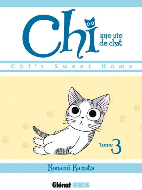 Chi une vie de chat 03