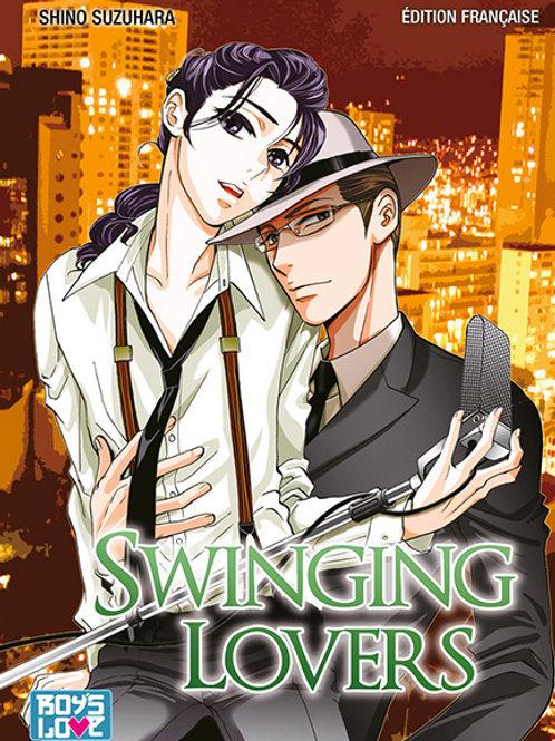 Swinging lovers