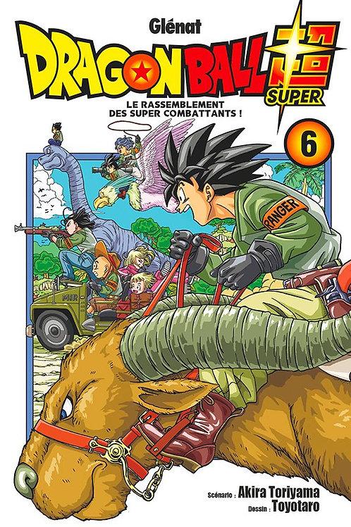 Dragon Ball Super 06