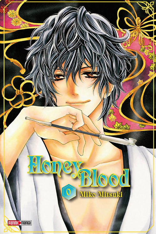 Honey Blood 02