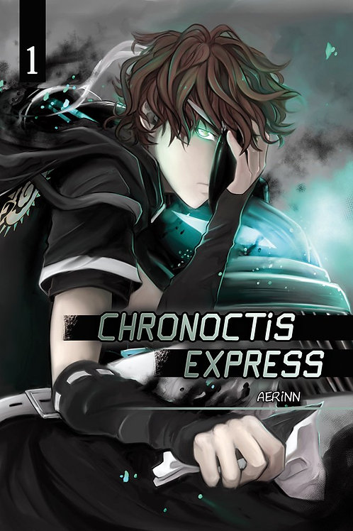 Chronoctis 01