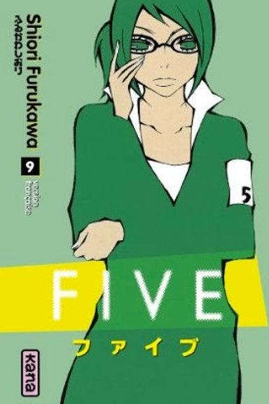 Five 09