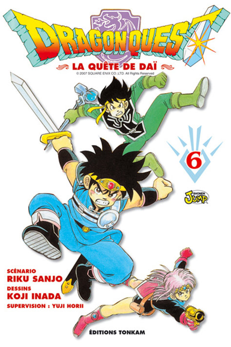 Dragon Quest 06