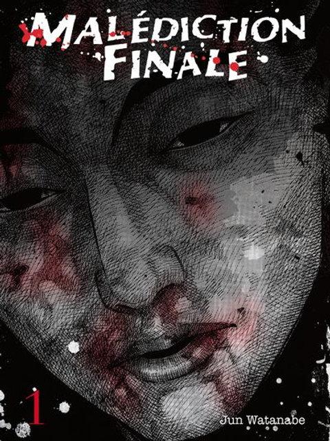 Malédiction finale 01