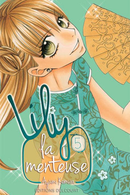 Lily la menteuse 05