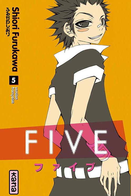 Five 05