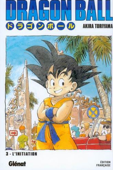 Dragon Ball 03 édition originale