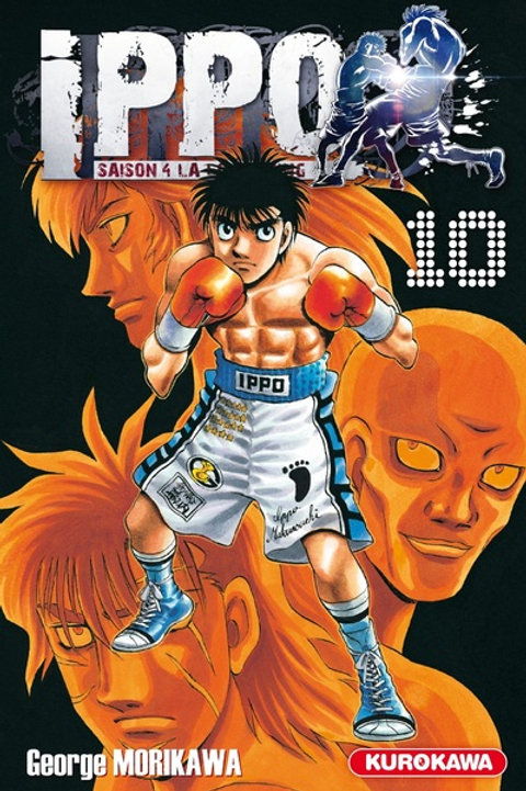 Ippo saison 4 T10