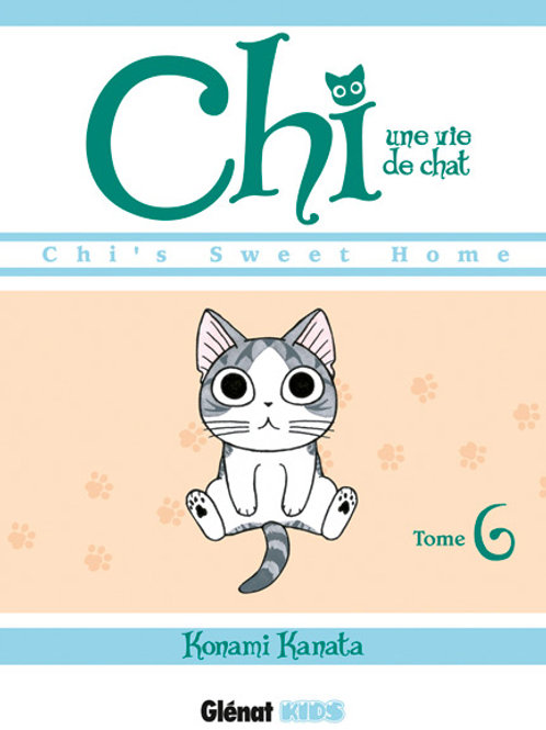Chi une vie de chat 06