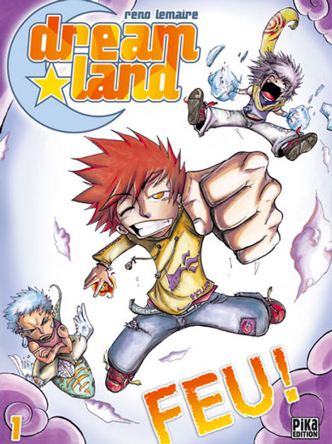 Dreamland 01