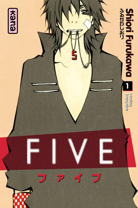 Five 01