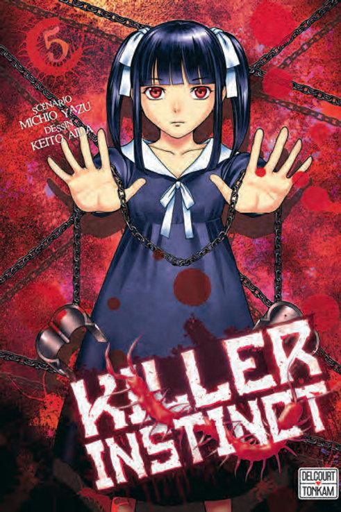 Killer Instinct 05