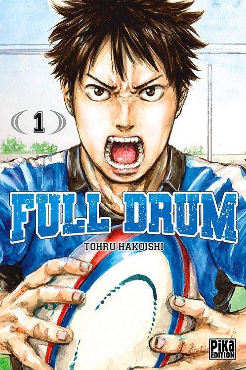 Full Drum 01