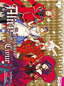 Alice au royaume de Coeur 01