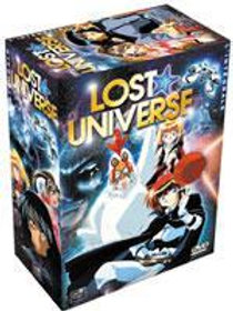 Lost Universe Intégrale