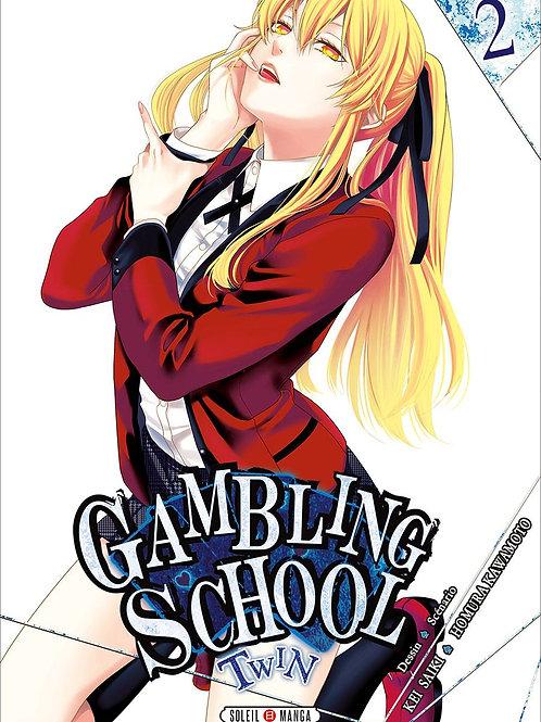 Gambling school twin 02