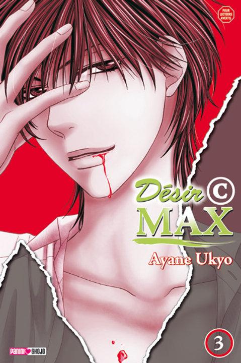 Désir C Max 03