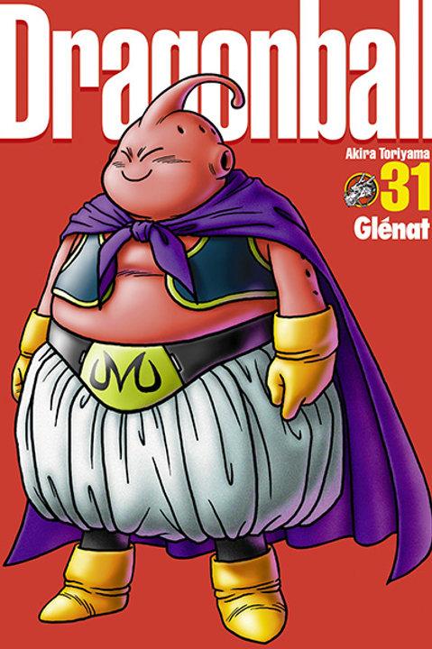 Dragon Ball 31 édition Perfect