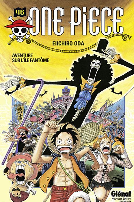 One Piece 46 édition originale