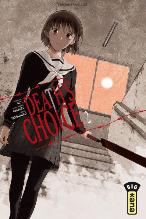 Death Choice 02