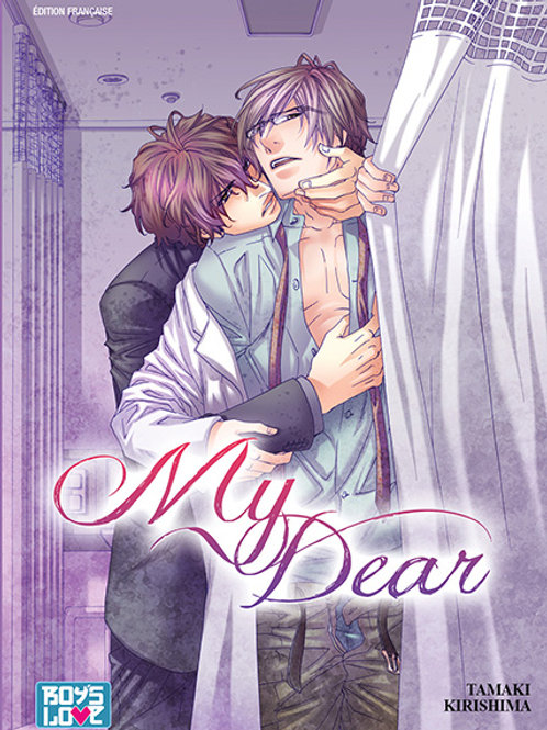 My dear