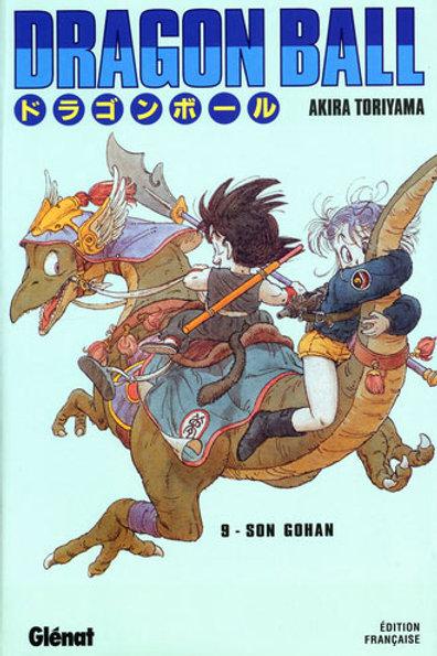Dragon Ball 09 édition originale