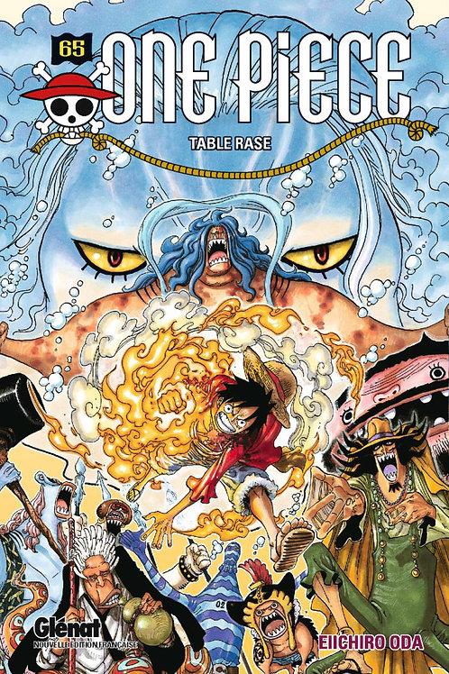 One Piece 65 édition originale