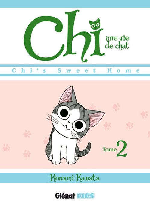 Chi une vie de chat 02