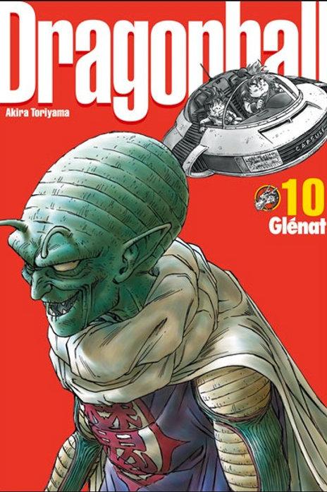 Dragon Ball 10 édition Perfect