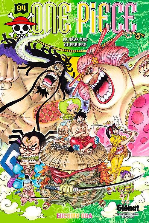 One Piece 94 édition originale