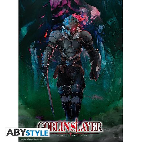 Poster Goblin Slayer (52x38cm)