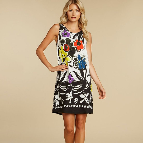 Jams World Shadow Garden Jackie Dress