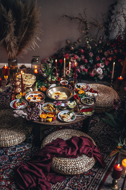 interior decorations mediterranean style